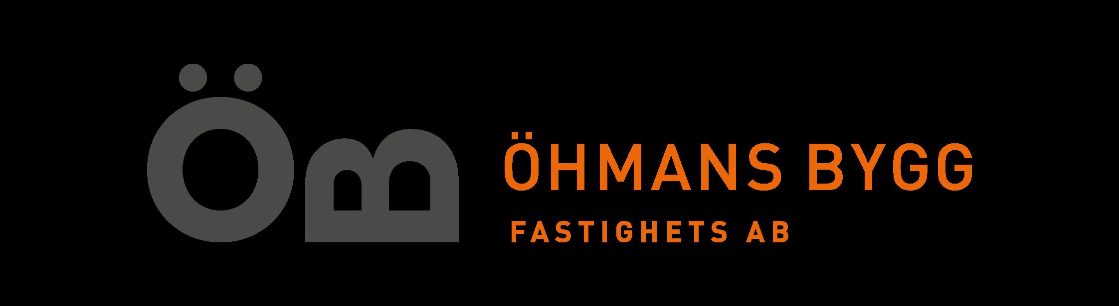 Öhmans Bygg